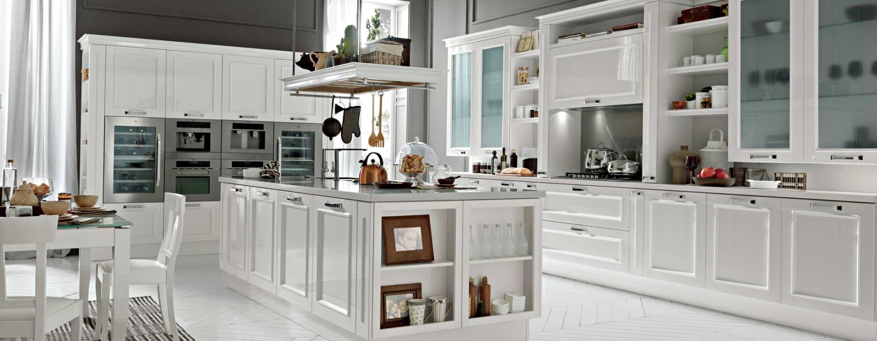 Vendita cucine febal: acquista arredo cucine innovazione dream ...