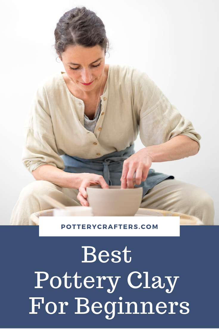 Best Pottery Clay For Beginners