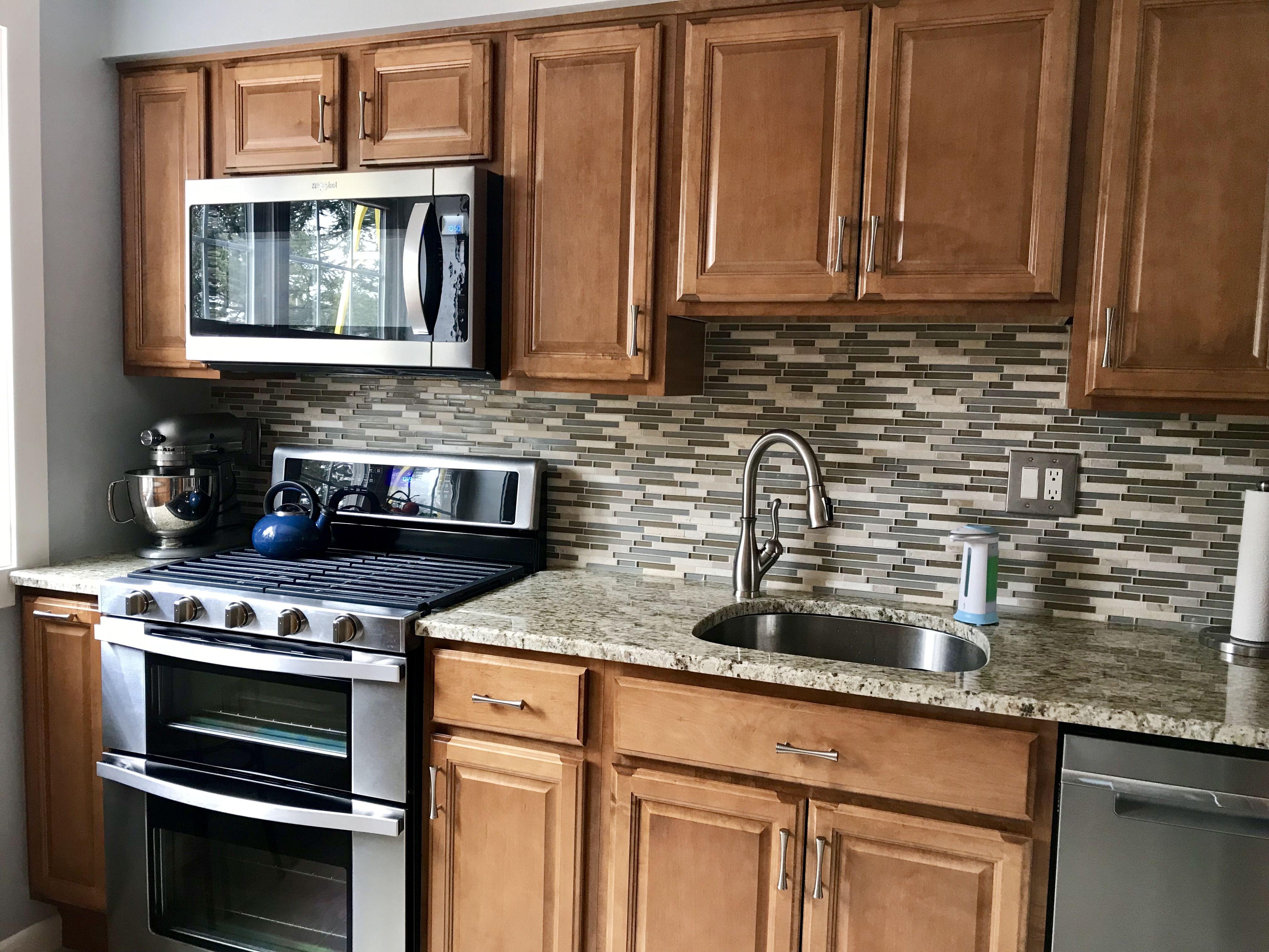 Modify Kitchen Cabinets