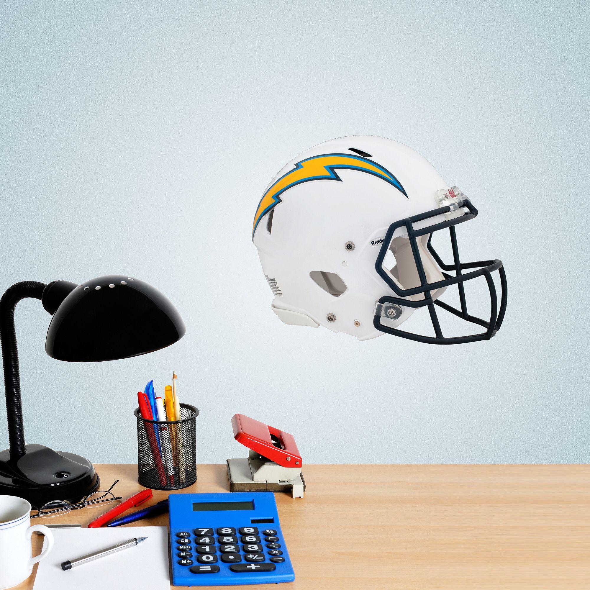d3e2937cbcb San Diego Chargers Helmet Teammate