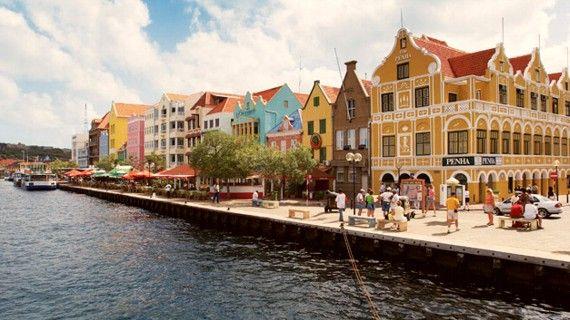 Willemstad (Holanda)