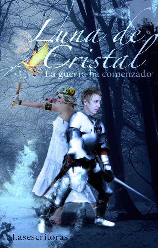 Luna de Cristal - Lasescritoras