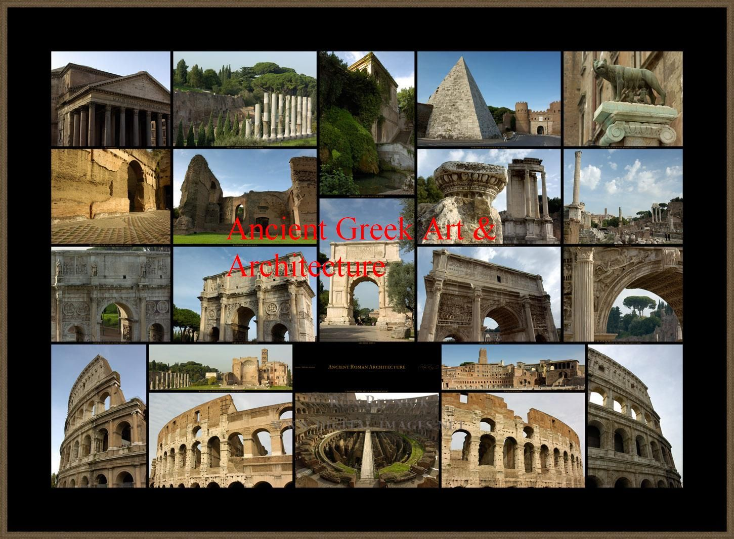explore history of ancient greek art architecture facts examine