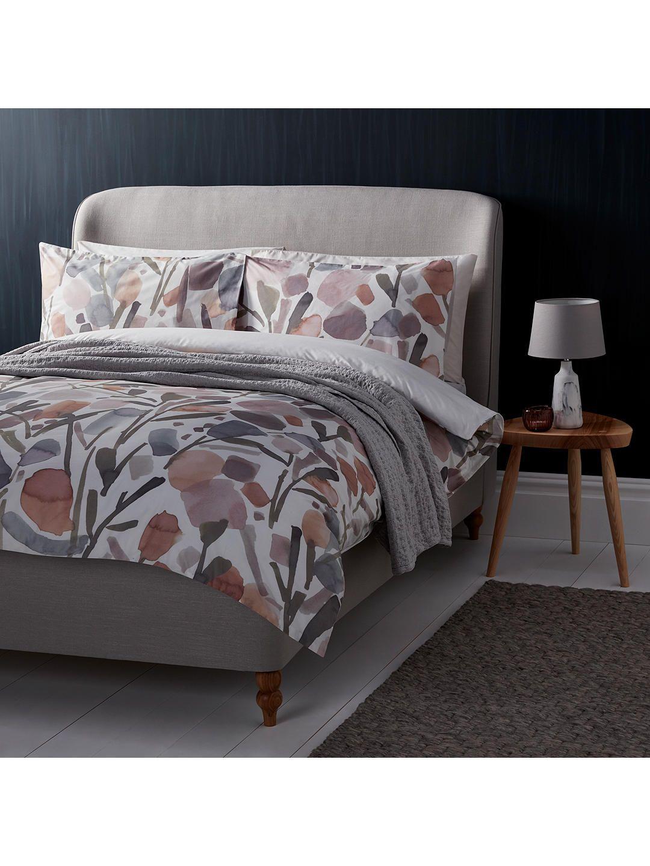 John Lewis Partners Elise Organic Cotton Bedding Organic Cotton Bedding John Lewis Bedding Cotton Bedding