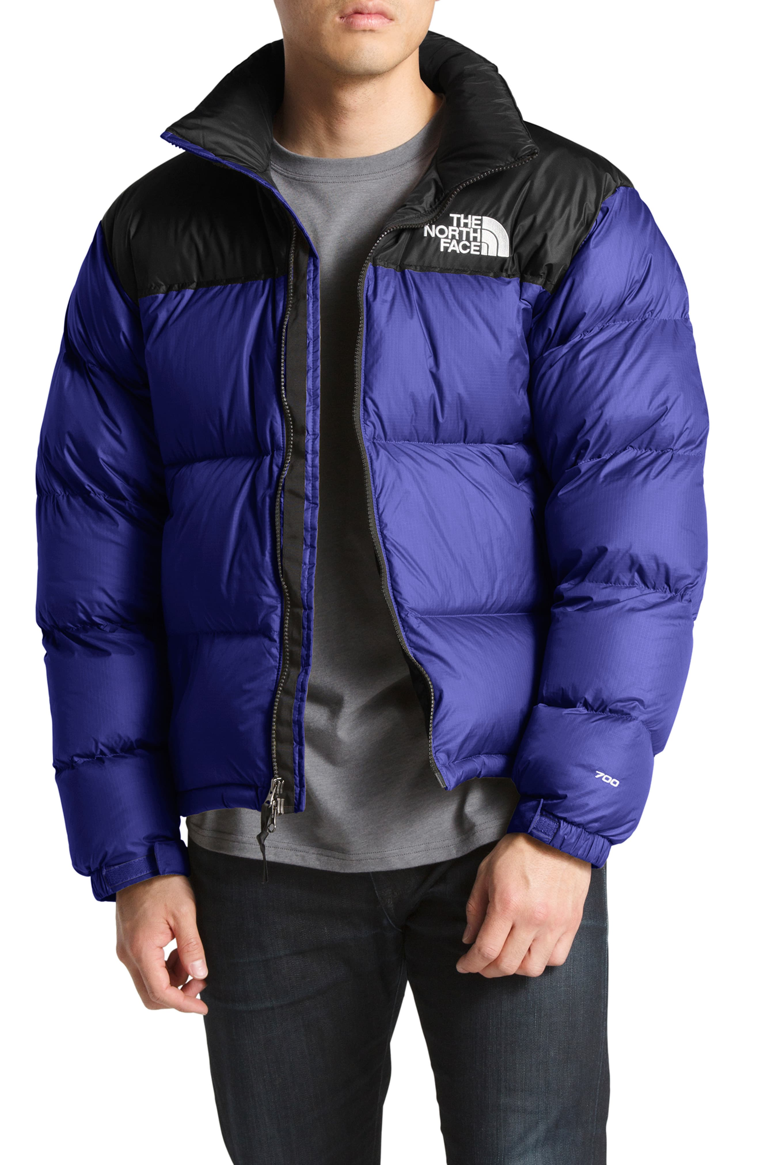 The North Face Nuptse 1996 Packable Quilted Down Jacket Nordstrom North Face Mens Retro Nuptse Jacket Cool Outfits For Men [ 4048 x 2640 Pixel ]