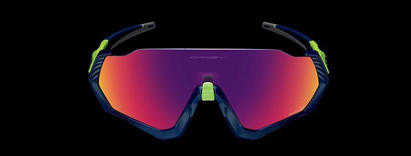 38db7f7a29 Las nuevas gafas Oakley Flight Jacket y Field Jacket integran las ✅nueva  tecnología Advancer antiempañamiento. ✅Nuevas gafas ciclismo Oakley 2019 ...