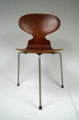 Arne Jacobsen Fourmi Chaise Fourmi Fourmis Mobilier Design