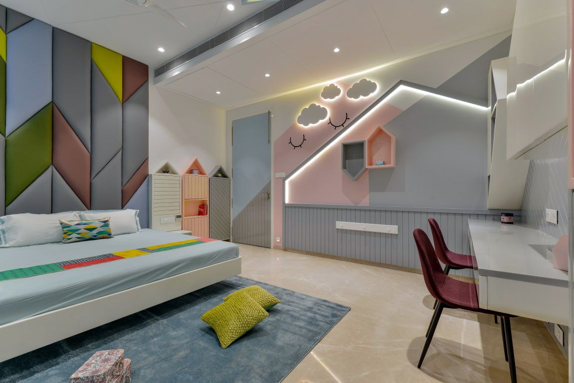 Kids Bedroom Design Ideas In 2020 Modern Kids Bedroom Kids Bedroom Design Kids Bedroom