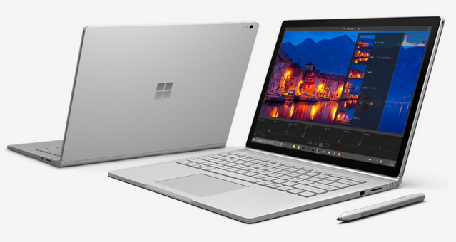Surface Book And Surface Pro 4 Review Roundup Microsoft Goes All In Extremetech Microsoft Surface Laptop Microsoft Surface Book Microsoft Surface