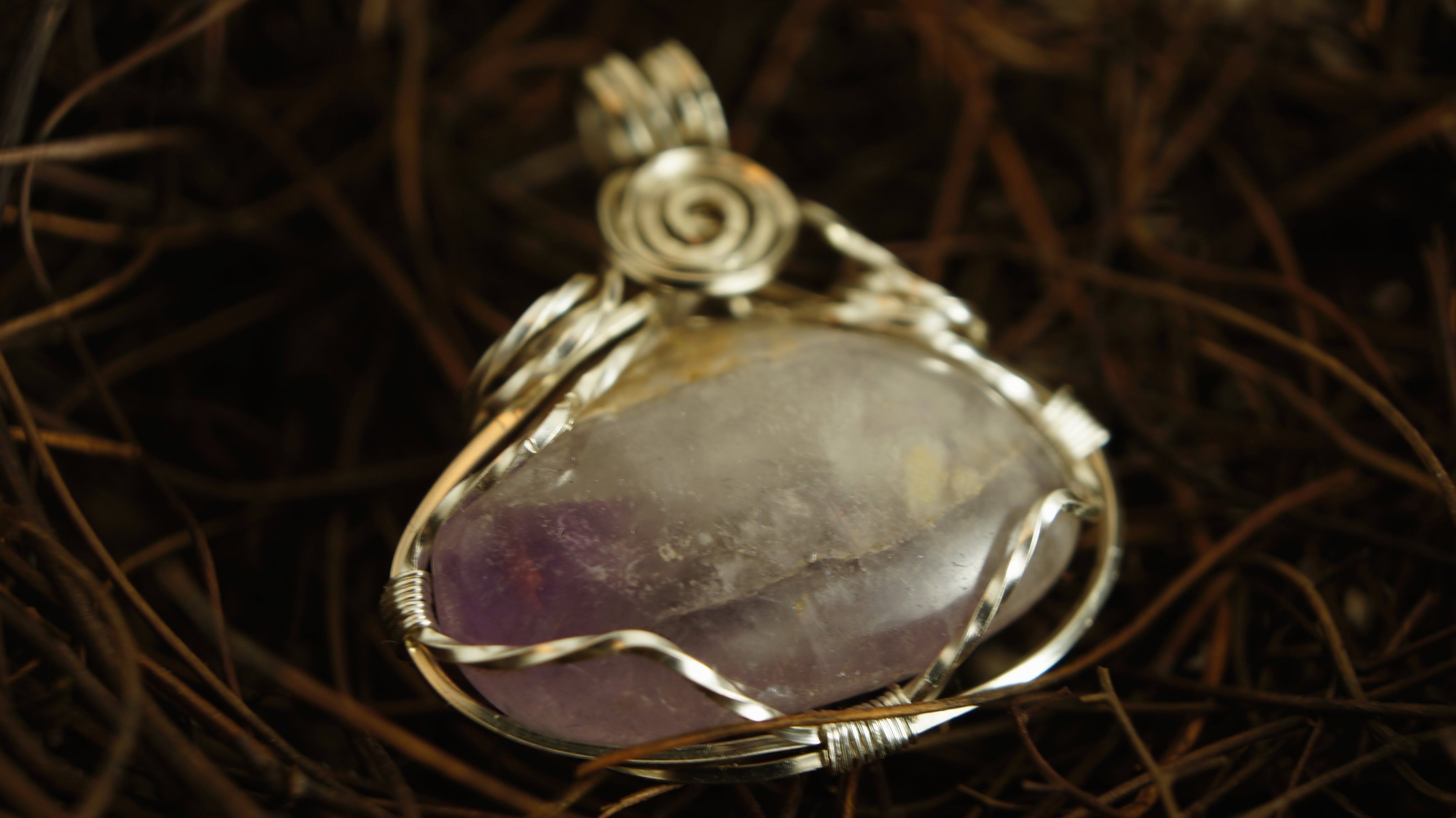 Wire Wrapping Stones Without Holes Tutorials