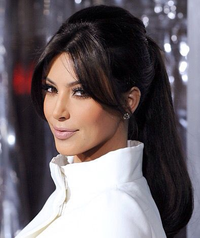 Pin On Celebrities Hairstyles