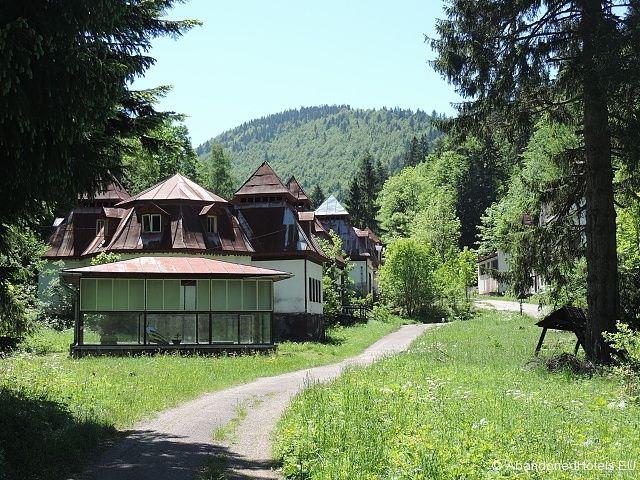 Kúpele Korytnica Slovakia