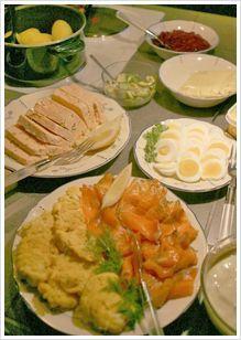 Food Culture Norway Just Easy Recipes Norwegian Cuisine Recipes Food