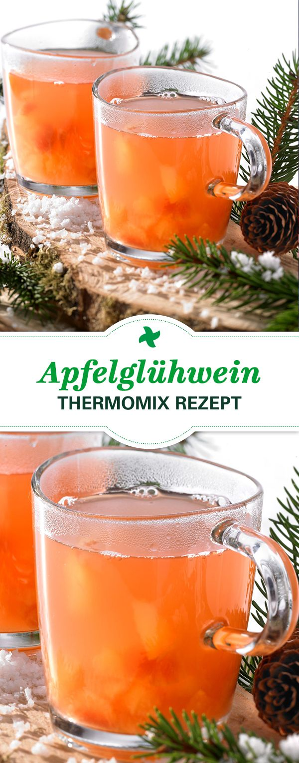 weihnachten ohne gl hwein undenkbar das thermomix rezept f r leckeren apfelgl hwein findest. Black Bedroom Furniture Sets. Home Design Ideas