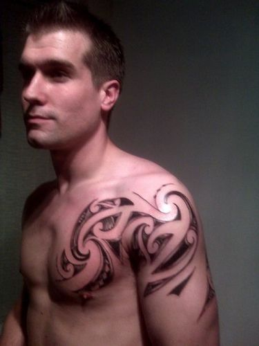 among some of the most popular types of tattoos among