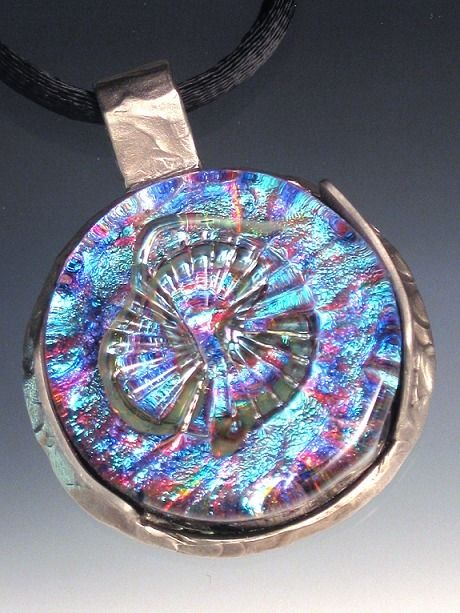 Dichroic glass art jewelry google search dichroic glass jewelry dichroic glass art jewelry google search aloadofball Gallery