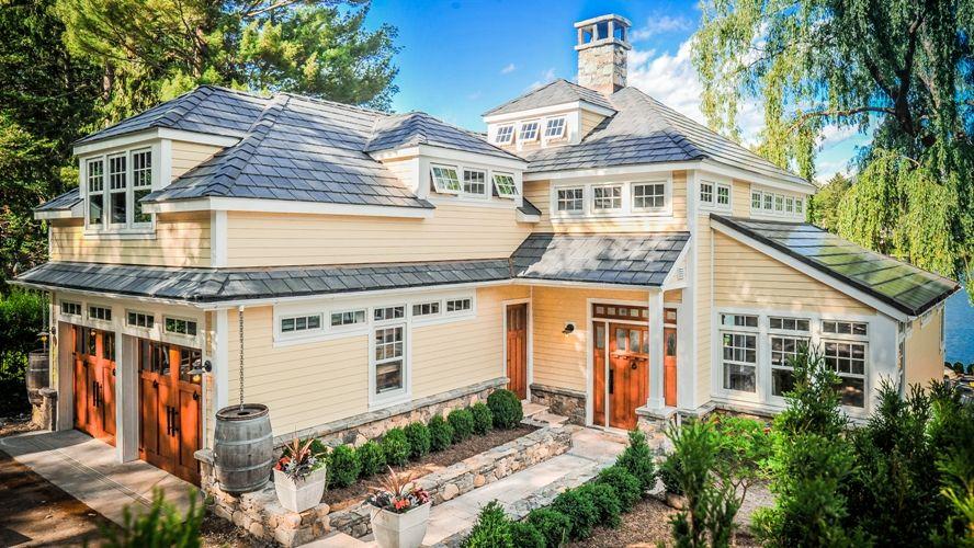 Westchester architect builder contemporary california