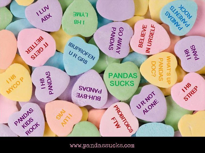 Pin On Pandas Sucks Memes