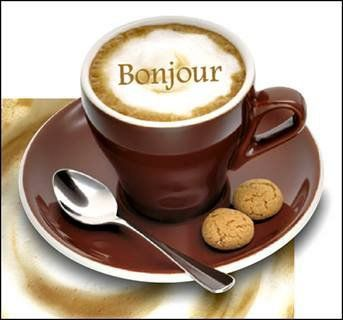 Ton Cafe Du Matin Healthy Milk Happy Friendship Day Whole