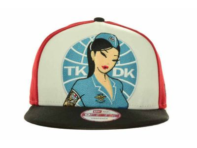 02efecd0597 Tokidoki Toki Mile High Club 9FIFTY Snapback Cap Hats Nba Hats