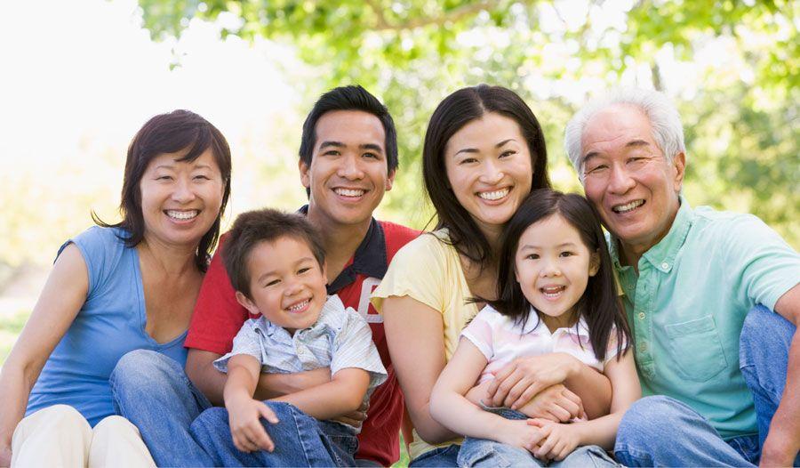 獻給一家人最佳的香港保险方案