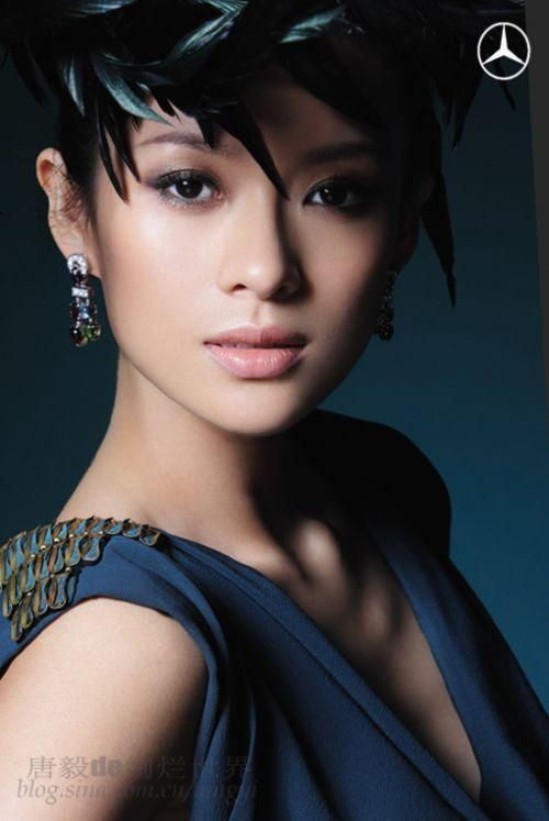 Truth is Beauty - Blog   Zhang ziyi, Natural wedding