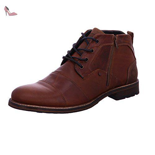 BULLBOXER 565k55435c2499su10, Chaussures de ville à lacets