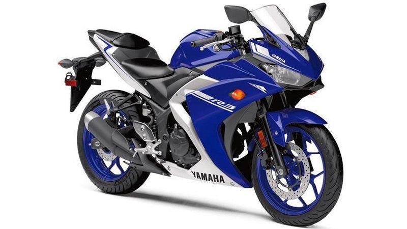 Yamaha Yzf R3 2017 Yamaha R3 Yamaha Yzf Yamaha