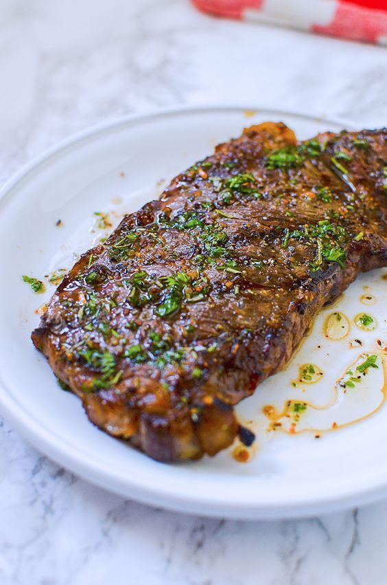 Worlds best steak marinade   Recipe   Grilled steak recipes. How to grill steak. Steak marinade recipes
