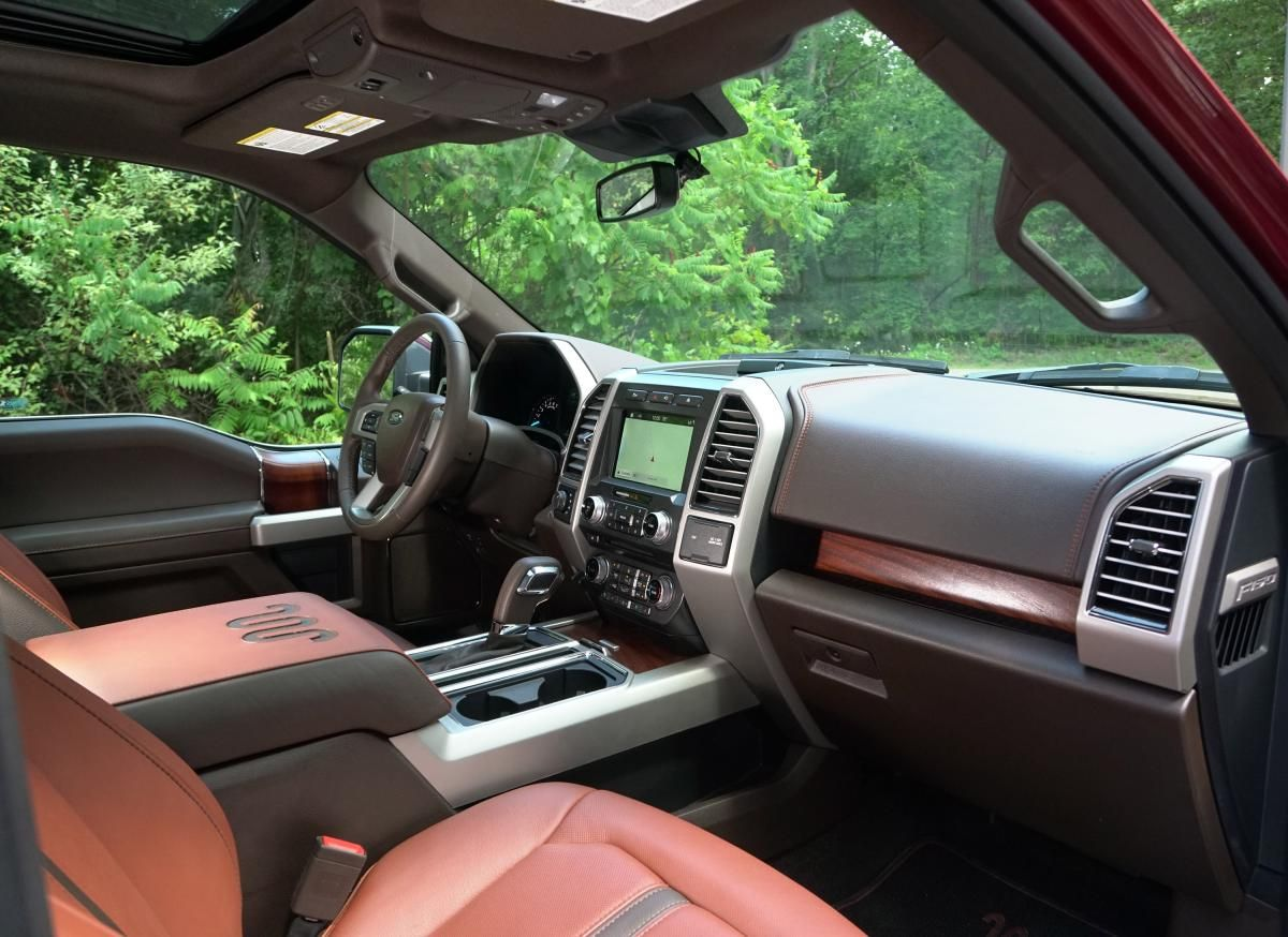 Ford F150 2018 ford f150, Ford, First drive