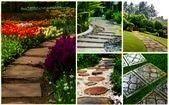 Photo of garden paths #inexpensive #beautiful #inspiring #everyone #creative