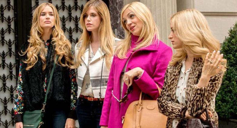Odd Mom Out Gets Season 3 Renewal At Bravo Rich Women Poor Little Rich Girl Rich Single Women