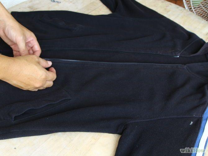 remettre un curseur sur une fermeture glissi re clair. Black Bedroom Furniture Sets. Home Design Ideas