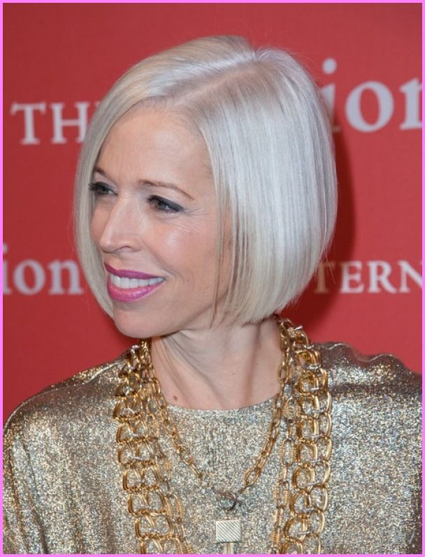 Short Haircuts For Older Women With Straight Hair Older Women Hairstyles Straight Bob Hairstyles Thin Straight Hair