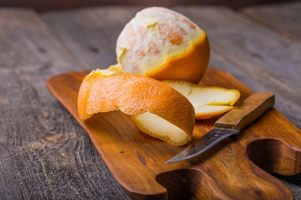 6 Tipps Was Du Mit Orangenschalen Machen Kannst Lebensmittel