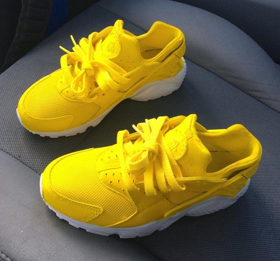 Shoes, Nike air huarache