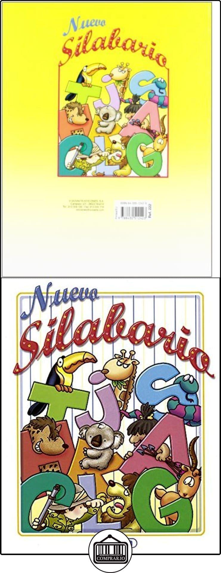 Nuevo Silabario Equipo Susaeta ✿ Libros infantiles y juveniles - (De 3 a 6 años) ✿