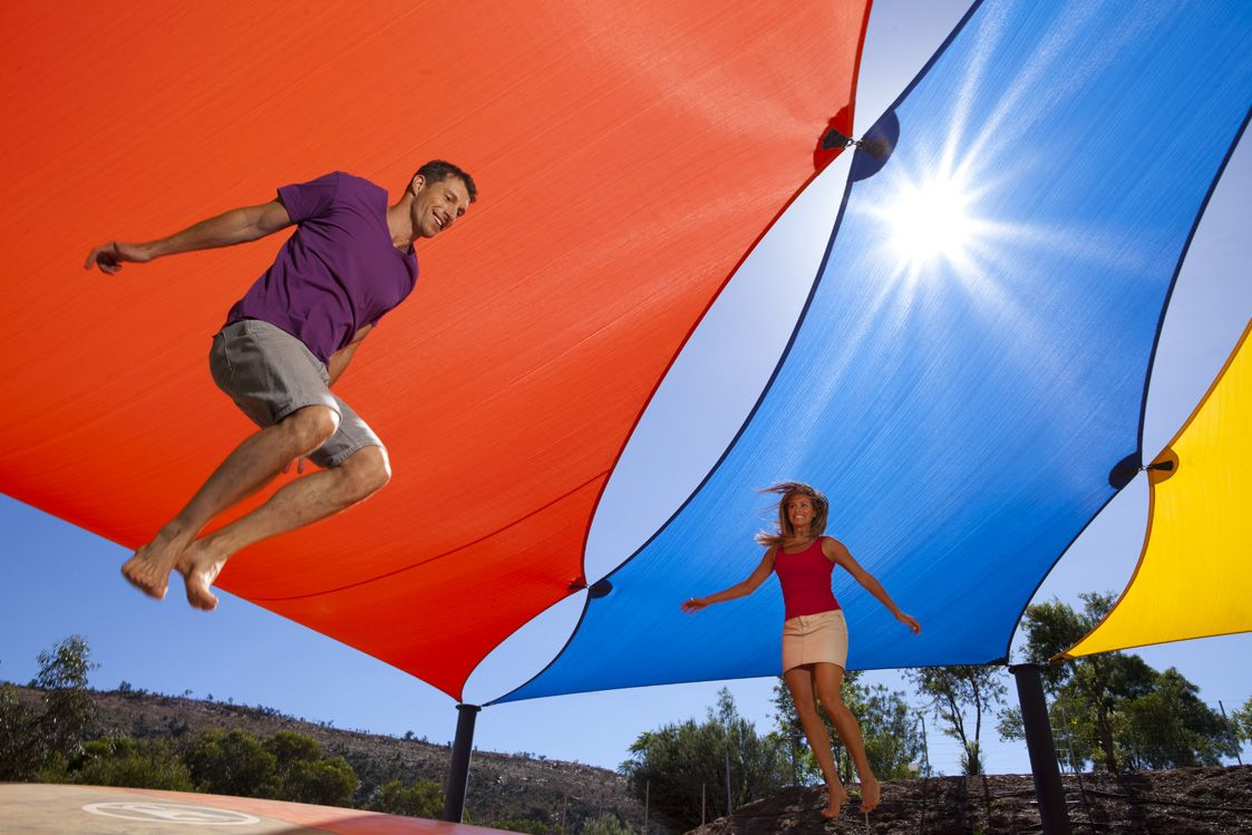 BIG4 MacDonnell Ranges Holiday Park, Northern Territory #fun