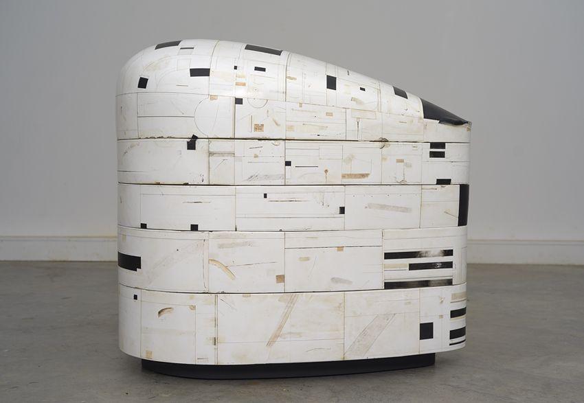 95 Hiroyuki Hamada ideas | hamada, sculpture art, sculpture installation