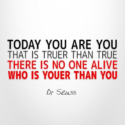 #DrSeuss #Quotes
