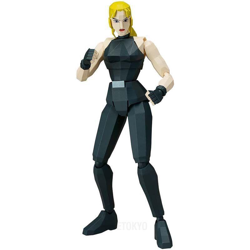 Virtua Fighter figma : Sarah Bryant [PRE-ORDER]