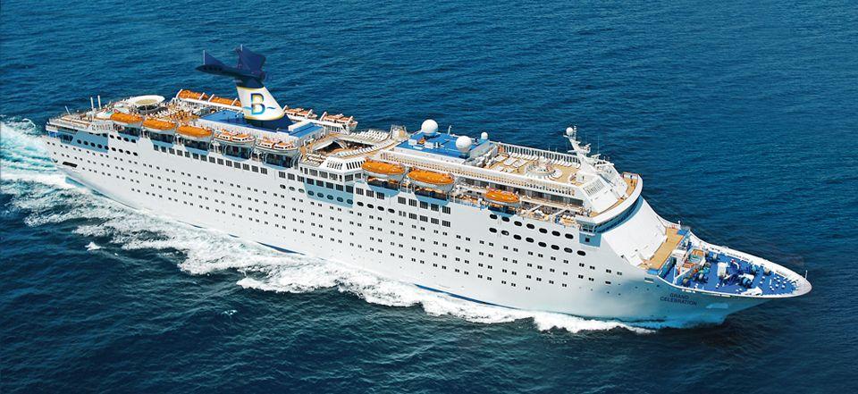 Bahamas Celebration Slide  Low Price Bahamas Cruises From West Palm Beach
