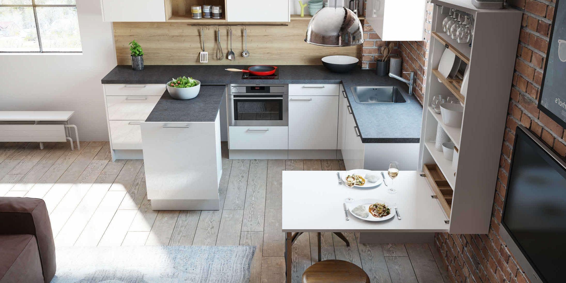 Kleiner Quadratischer Küchentisch Runder Esstisch Esstisch
