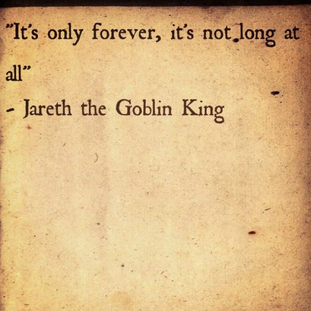 Labyrinth Quotes 1