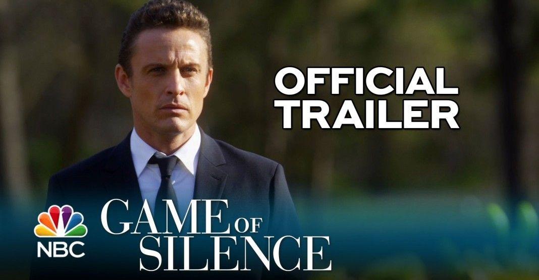 Game of silence trailer e nuova data di partenza per la