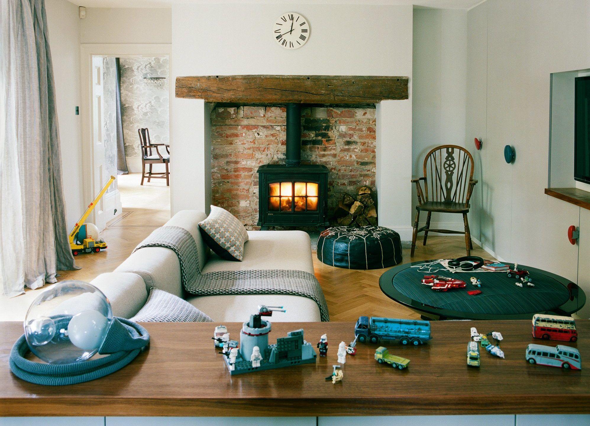 Snug Room Design Ideas Part - 33: Pinterest