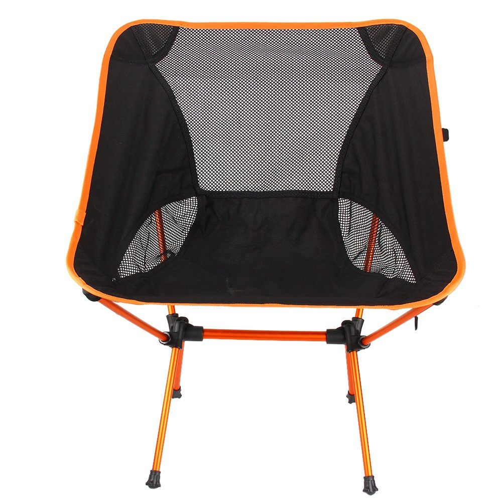 Fishing Chair Lightweight Posture For Elderly 4 Colors Professional Folding Camping Stool Seat Portable Picnic Beach Party Free Shipping Worldwide