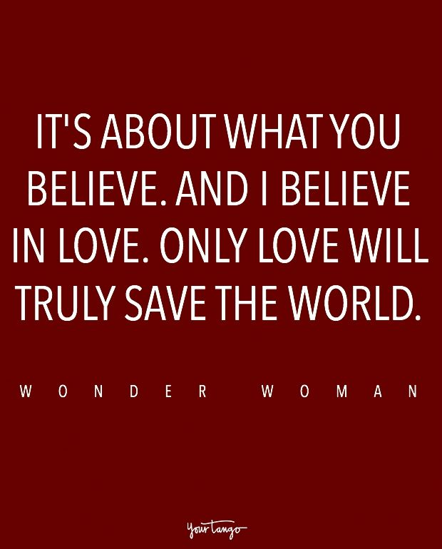 10 Wonder Woman Quotes To Inspire EVERY Woman To Be A
