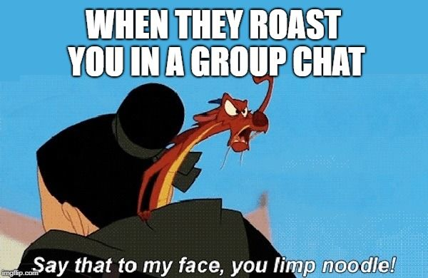 Group Chat Meme Group Chat Meme Memes Best Friends