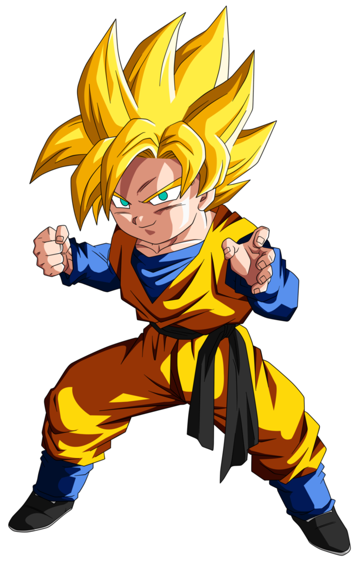 goten al dragon ball dragons and dbz